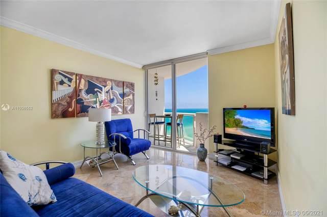 6365 Collins Ave #2405, Miami Beach, FL 33141 (#A11036552) :: Dalton Wade