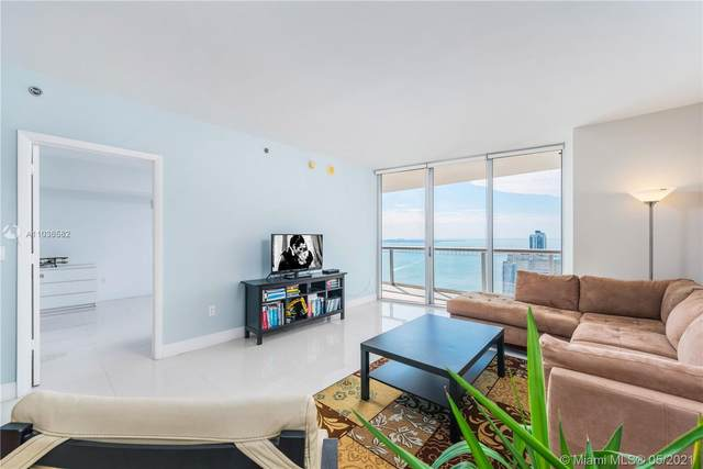 495 Brickell Ave #4709, Miami, FL 33131 (MLS #A11036582) :: Equity Realty