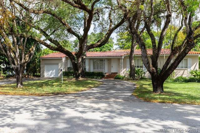 1409 Algardi Ave, Coral Gables, FL 33146 (MLS #A11036605) :: The Teri Arbogast Team at Keller Williams Partners SW