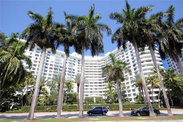 5151 Collins Ave #1520, Miami Beach, FL 33140 (#A11036630) :: Posh Properties