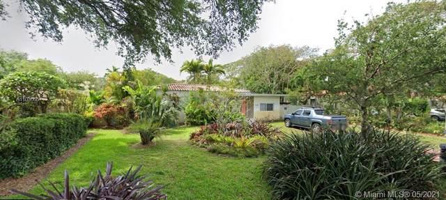 1040 NE 122nd St, North Miami, FL 33161 (MLS #A11036657) :: The Riley Smith Group
