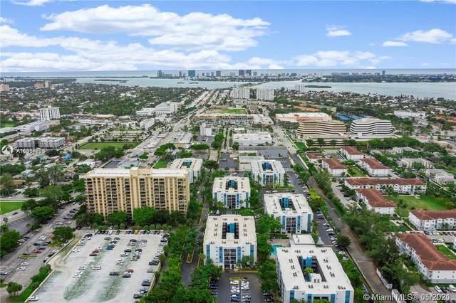 1470 NE 123rd St A116, North Miami, FL 33161 (MLS #A11036763) :: Compass FL LLC
