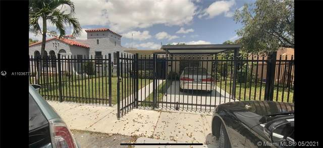 2975 SW 15th St, Miami, FL 33145 (MLS #A11036773) :: The Howland Group