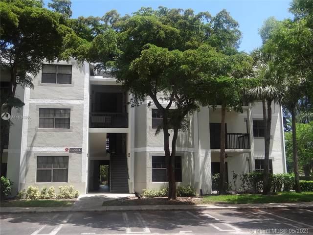 11245 W Atlantic Blvd #106, Coral Springs, FL 33071 (MLS #A11036860) :: Green Realty Properties