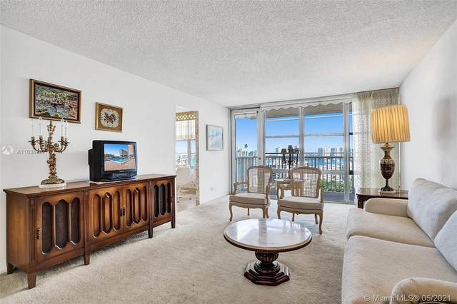 231 174th St #2002, Sunny Isles Beach, FL 33160 (MLS #A11036867) :: Onepath Realty - The Luis Andrew Group