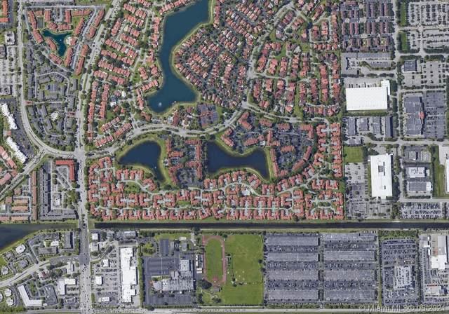 6255 NW 171st St #6255, Hialeah, FL 33015 (MLS #A11036872) :: GK Realty Group LLC