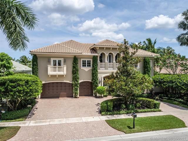700 Baldwin Palm Ave, Plantation, FL 33324 (MLS #A11036908) :: Search Broward Real Estate Team