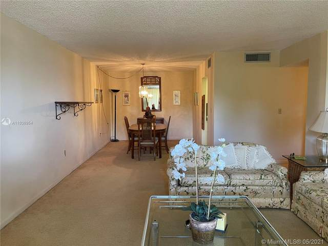 6911 SW 147th Ave 3F, Miami, FL 33193 (MLS #A11036954) :: Green Realty Properties