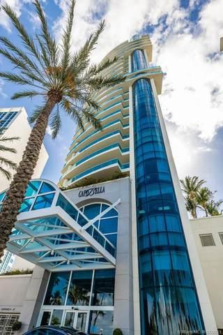 5025 Collins Ave #2307, Miami Beach, FL 33140 (MLS #A11036997) :: Castelli Real Estate Services