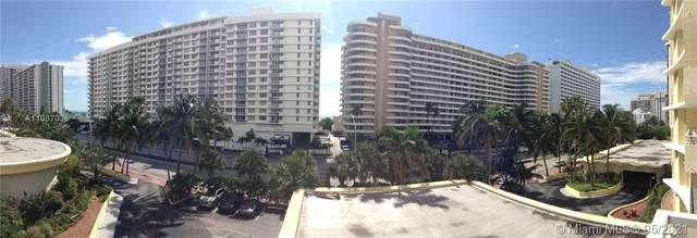 5600 Collins Ave 5W, Miami Beach, FL 33140 (MLS #A11037036) :: Compass FL LLC