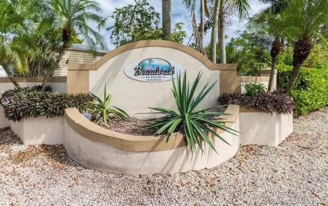 100 NE 6th Ave Lot 241, Homestead, FL 33030 (MLS #A11037170) :: Berkshire Hathaway HomeServices EWM Realty