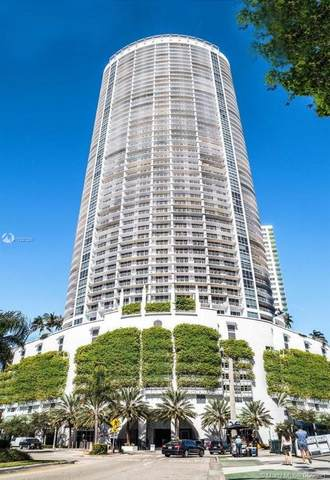 1750 N Bayshore Dr #1116, Miami, FL 33132 (MLS #A11037201) :: Compass FL LLC