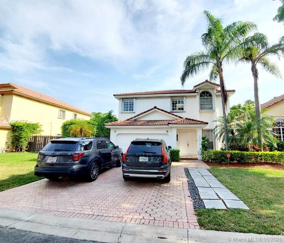 10912 NW 58th Ter, Doral, FL 33178 (MLS #A11037217) :: The Teri Arbogast Team at Keller Williams Partners SW