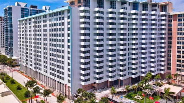 2899 Collins Ave #1634, Miami Beach, FL 33140 (MLS #A11037221) :: GK Realty Group LLC