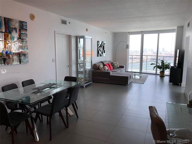 325 S Biscayne Blvd #3223, Miami, FL 33131 (MLS #A11037339) :: Equity Advisor Team