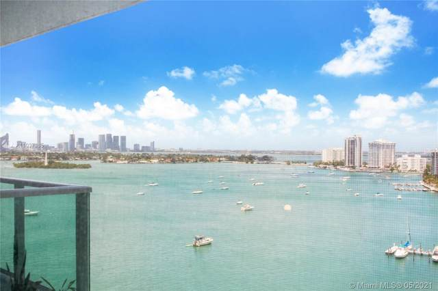 1000 West Ave Ph22, Miami Beach, FL 33139 (MLS #A11037385) :: Equity Advisor Team