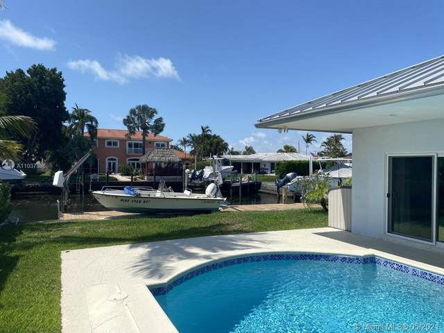 1516 SE 10th St, Deerfield Beach, FL 33441 (MLS #A11037386) :: Team Citron