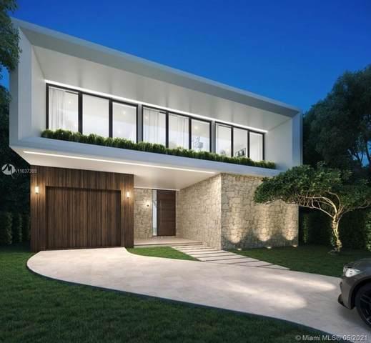 77 SW 18 Terrace, Miami, FL 33129 (MLS #A11037389) :: Prestige Realty Group