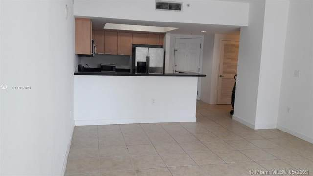 140 S Dixie Hwy #514, Hollywood, FL 33020 (MLS #A11037421) :: The Howland Group