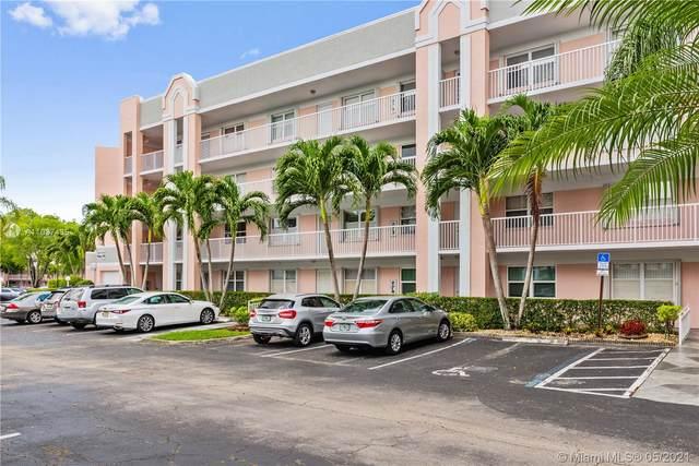 2560 NW 103rd Ave #406, Sunrise, FL 33322 (MLS #A11037435) :: Compass FL LLC