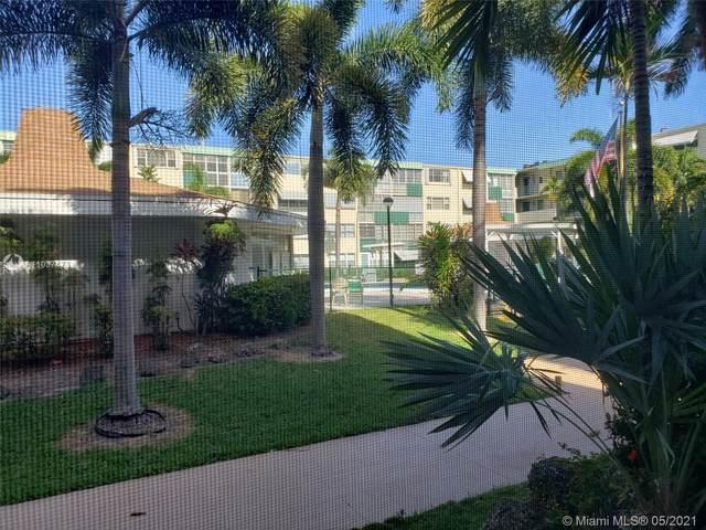 1333 E Hallandale Beach Blvd #129, Hallandale Beach, FL 33009 (MLS #A11037473) :: Team Citron