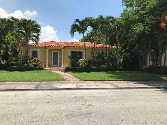 17 Marabella Ave, Coral Gables, FL 33134 (MLS #A11037490) :: GK Realty Group LLC