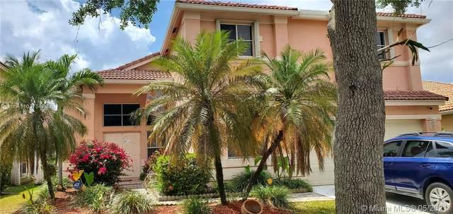 1143 Fairfield Meadows Dr, Weston, FL 33327 (MLS #A11037547) :: Search Broward Real Estate Team