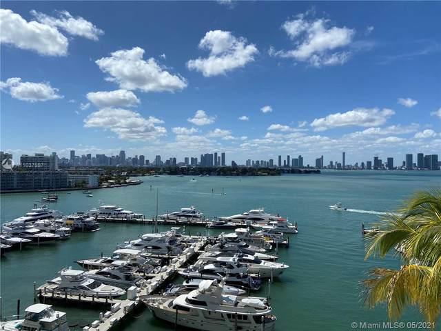 Miami Beach, FL 33139 :: Compass FL LLC
