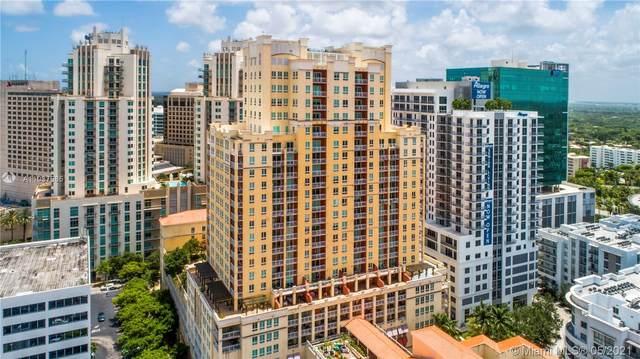 7355 SW 89th St 622N, Miami, FL 33156 (MLS #A11037685) :: Carole Smith Real Estate Team