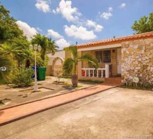 321 Tamiami Blvd, Miami, FL 33144 (#A11037687) :: Posh Properties