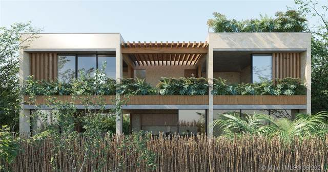 Villa Luna #1, Aria Tulum, MX 67212 (MLS #A11037726) :: Onepath Realty - The Luis Andrew Group