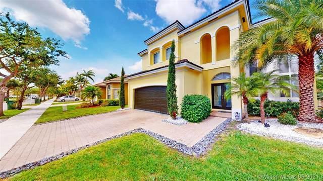 1800 SE 16th Ave, Homestead, FL 33035 (MLS #A11037735) :: GK Realty Group LLC