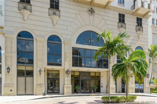 1805 Ponce De Leon Blvd Ph-1510, Coral Gables, FL 33134 (MLS #A11037805) :: GK Realty Group LLC