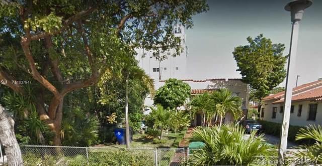 1835 SW 9th St, Miami, FL 33135 (#A11037847) :: Posh Properties
