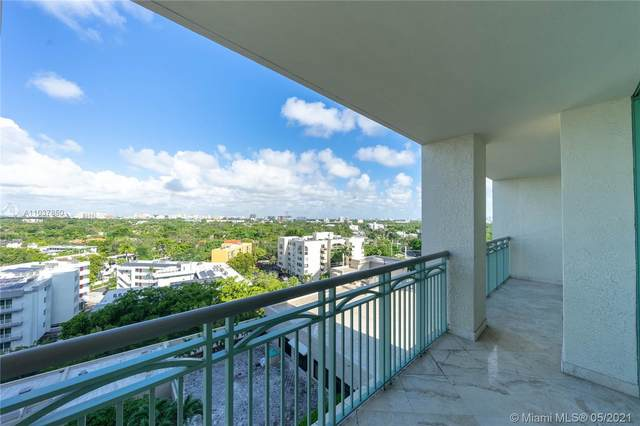 3350 SW 27th Ave #905, Coconut Grove, FL 33133 (MLS #A11037850) :: Carole Smith Real Estate Team