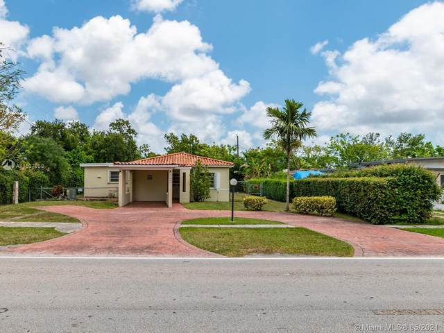 5201 SW 67th Ave, South Miami, FL 33155 (MLS #A11037858) :: Carole Smith Real Estate Team
