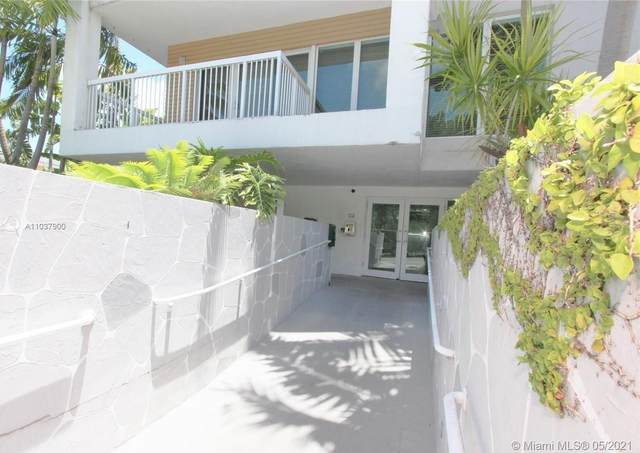 2740 SW 28th Ter #303, Miami, FL 33133 (MLS #A11037900) :: The Rose Harris Group