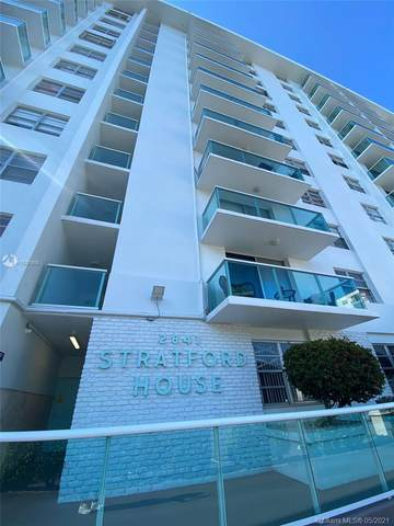 2841 NE 163rd St #502, North Miami Beach, FL 33160 (MLS #A11037905) :: The Riley Smith Group