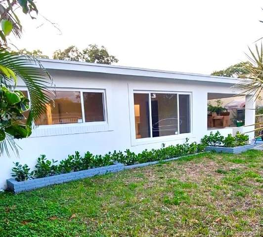 1709 NW 7th Ave, Fort Lauderdale, FL 33311 (MLS #A11037908) :: Podium Realty Group Inc