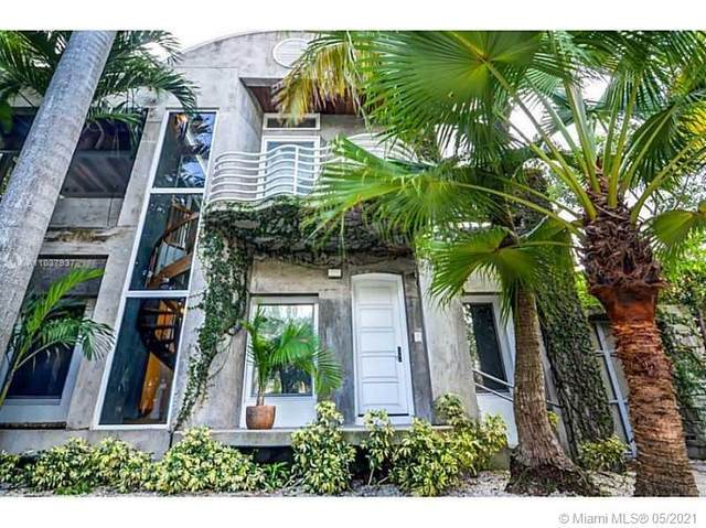 2986 Shipping Ave, Miami, FL 33133 (MLS #A11037937) :: The Howland Group