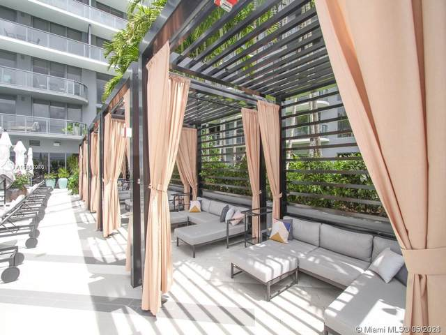 3401 NE 1st Av #2307, Miami, FL 33137 (MLS #A11037940) :: The Jack Coden Group