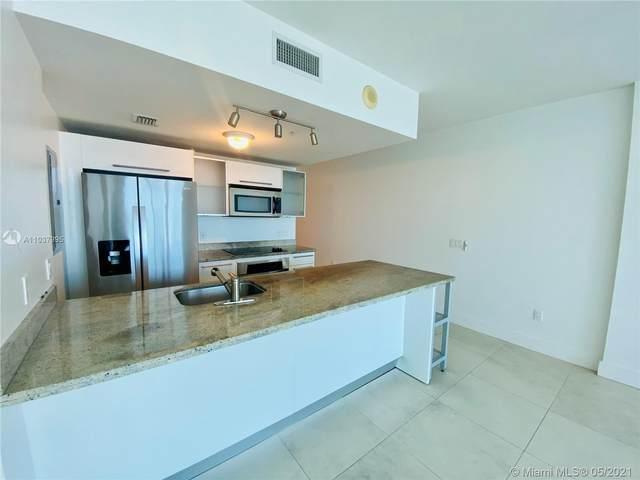 185 SW 7th St #3002, Miami, FL 33130 (MLS #A11037995) :: Berkshire Hathaway HomeServices EWM Realty