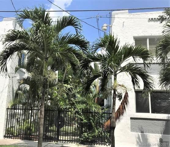109 NW 6th Ave #6, Miami, FL 33128 (MLS #A11038006) :: Berkshire Hathaway HomeServices EWM Realty