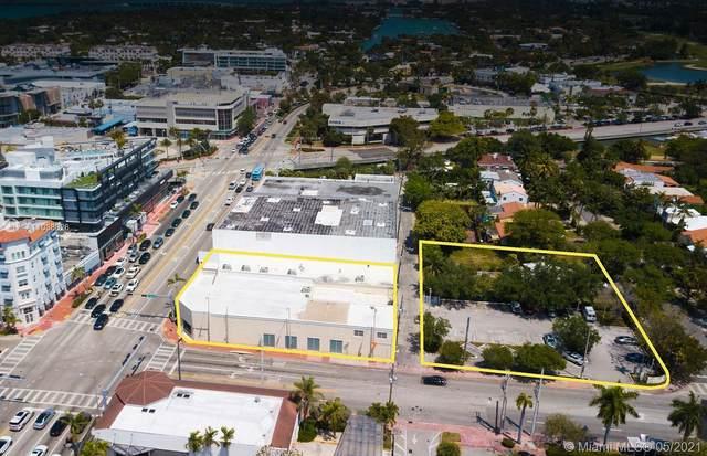 1701 Alton Rd, Miami Beach, FL 33139 (MLS #A11038028) :: The Jack Coden Group