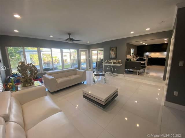 5765 Sw 116th Ave, Miami, FL 33173 (MLS #A11038062) :: Prestige Realty Group