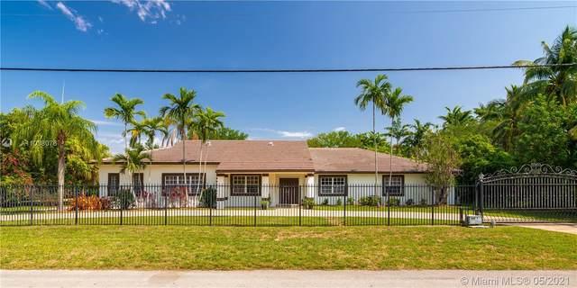 11461 SW 93rd St, Miami, FL 33176 (MLS #A11038076) :: Carole Smith Real Estate Team