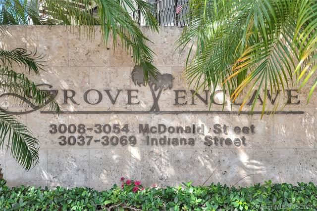 3014 Mcdonald St #20, Miami, FL 33133 (MLS #A11038079) :: Green Realty Properties