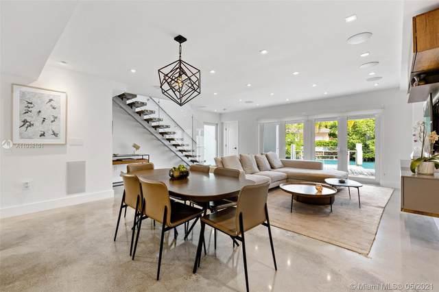877 Michael St, Miami Beach, FL 33141 (MLS #A11038101) :: Prestige Realty Group