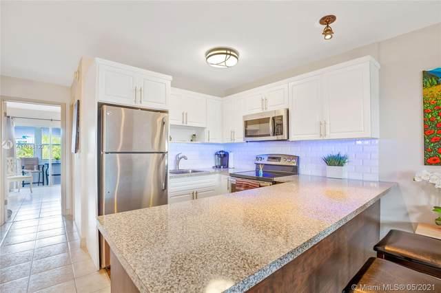 15600 NE 6th Ave 29B, Miami, FL 33162 (MLS #A11038132) :: Prestige Realty Group