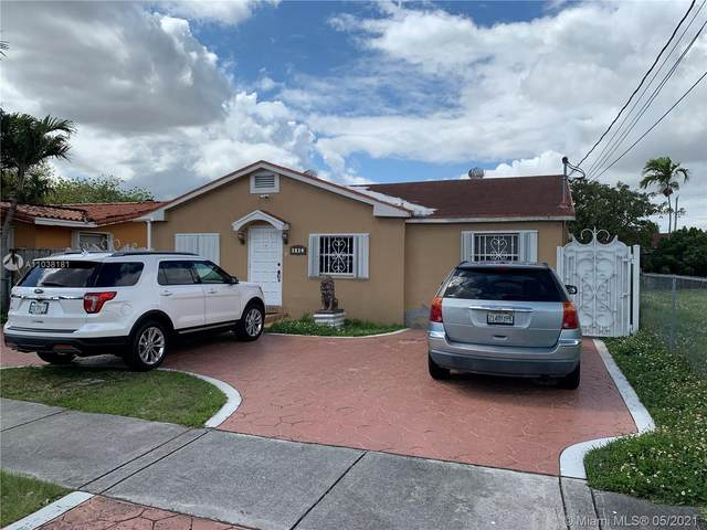 3834 SW 87th Pl, Miami, FL 33165 (MLS #A11038181) :: Prestige Realty Group